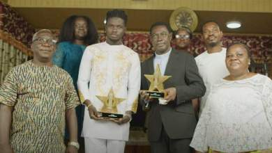 Photo of Kuami Eugene – Wa Ye Wie ft. Obaapa Christy (Official Video)
