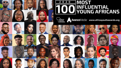 2020 100 Most Influential Young Africans 2 - Full List: 100 Most Influential Young Africans in 2020