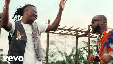 Stonebwoy Activate video - Stonebwoy ft Davido - Activate (Official Video)