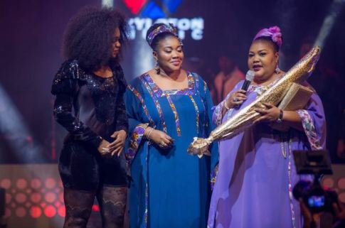 Becca Mother3 - Becca's Mother Dies After Short illness in London