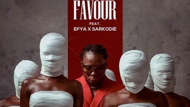 Edem favour artwork - Edem - Favour ft. Sarkodie & Efya