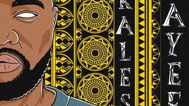 Skales Kayefi cover art - Skales - Kayefi