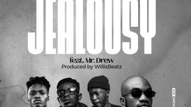 Westside gang ft Mr Drew Jealousy - Westside Gang - Jealousy ft. Mr Drew (Prod. By WillisBeatz)