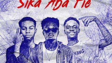 kweku darlington sika - Kweku Darlington - Sika Aba Fie ft. Kweku Flick & Yaw TOG