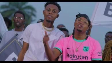 kweku flick adwuma video - Kweku Flick – Adwuma N'asi ft Ko-Jo Cue (Official Video)