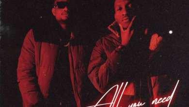 DJ Tunez All You Need - DJ Tunez & J Anthoni  - All You Need (Full Album)