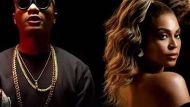 Wizkid and Beyonce - WizKid And Beyoncé Bags Best Music Video For 'Brown Skin Girl' At The 2021 GRAMMY Awards Show