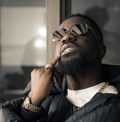 Sarkodie image 2021 2 491x500 - Sarkodie teases fans with a New Freestyle, 'Let Me See What I Can Do'
