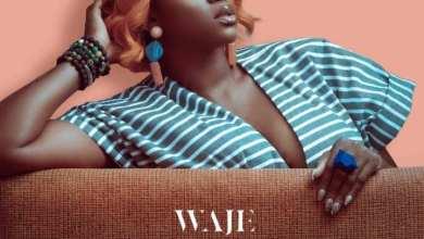 Waje Heart Season - Waje - Heart Season (Full Album)