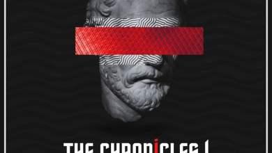 dj carcious - DJ Carcious - The Chronicles 1 (Mixtape)