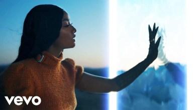 Justine Skye - Justine Skye Delivers Visuals For Rema Assisted 'Twisted Fantasy'