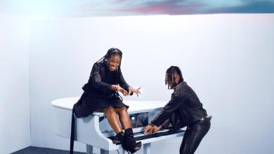 WhatsApp Image 2021 05 14 at 3.52.22 AM - MzVee Tackles Quick Wealth, Humility In The Video For 'Vanity' Featuring KelvynBoy