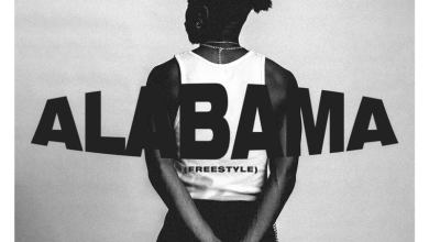 YKB Alabama Freestylewww dcleakers com  mp3 image - YKB - Alabama (Freestyle)