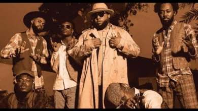 d black kontrol video - D-Black - Kontrol ft. Kofi Jamar, Camidoh, Dead Peepol & Quamina MP (Official Video)
