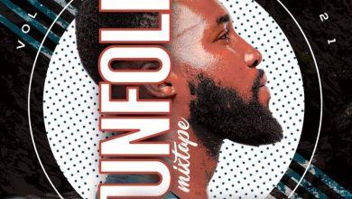 dj freddi mixtape vol 1 - DJ Freddi - Unfold Mixtape (Vol. 1)
