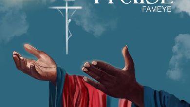 fameye Praise cover art - Fameye - Praise