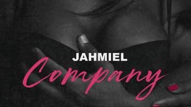 jahmiel company art - Jahmiel - Company