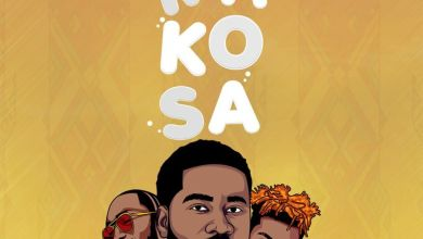 DJ Nore ft Eugy Quamina Mp Makosa Prod by Team Salutwww dcleakers com  mp3 image - DJ Nore - Makosa ft. Eugy & Quamina Mp