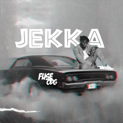 Fuse ODG Jekka www dcleakers com  mp3 image 500x500 - Fuse ODG - Jekka