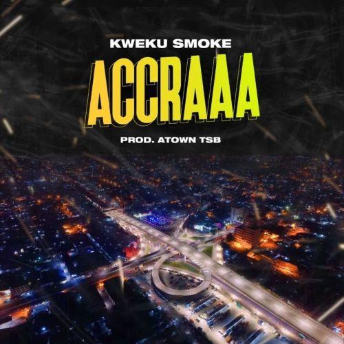 Kweku Smoke Accraaa Prod by ATown TSBwww dcleakers com  mp3 image 500x500 - Kweku Smoke - Accraaa