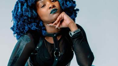 Moonchild Sanelly - Moonchild Sanelly Unlocks Two New Singles, 'Yebo Teacher' And 'Yebo Mama'
