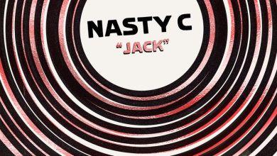 Nasty C Jack - Nasty C - Jack
