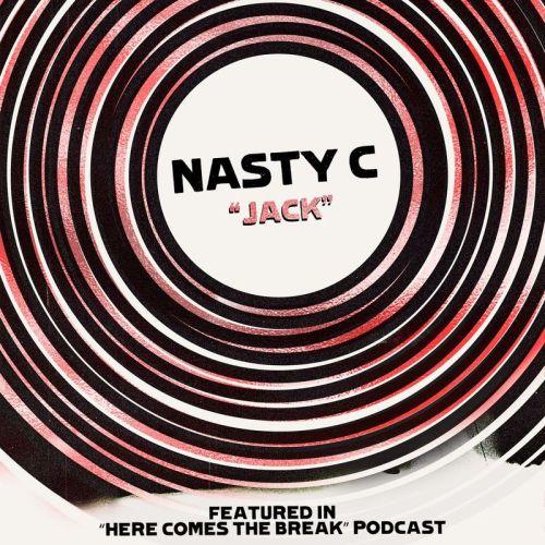 Nasty C Jack 500x500 - Nasty C - Jack