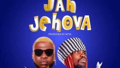 Phaize ft Fameye Jah Jehovah Prod by Apyawww dcleakers com  mp3 image - Phaize ft. Fameye - Jah Jehova