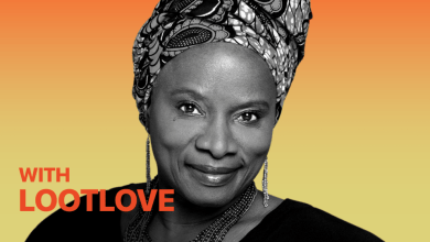 Unknown 1 - Apple Music's Africa Now Radio With LootLove This Sunday With Angélique Kidjo