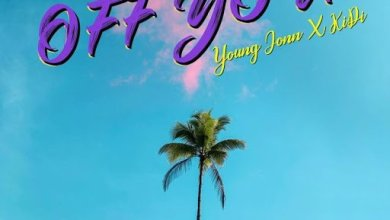 Young Jonn ft KiDi Off You Prod by Young Johnwww dcleakers com  mp3 image - Young John - Off You ft. KiDi