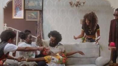 akwaboah ensesa video - Akwaboah - Ensesa (Official Video)