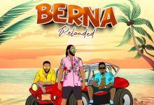 flavour berna reloaded artwork - Flavour - Berna Reloaded ft. Fally Ipupa & Diamond Platnumz
