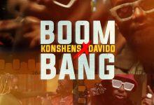 konshens ft davido art - Konshens - Boom Bang ft. Davido