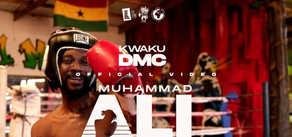 kwaku dmc muhammad video 500x281 - Kwaku DMC - Muhammad Ali (Official Video)
