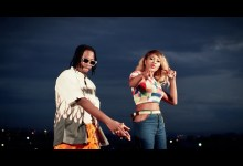 Eazzy Only One - Eazzy ft. Kelvyn Boy - Only One (Official Video)