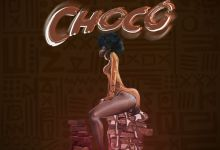 Kelvynboy choco cover art - Kelvyn Boy x Quamina Mp - Choco