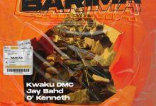Kwaku DMC ft Jay Bahd OKenneth Barima www dcleakers com  mp3 image - Kwaku DMC - Barima ft. Jay Bahd & O'Kenneth