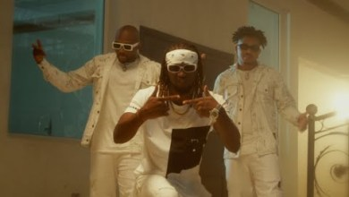 Lets Go Video - Bracket & Rudeboy - Let's Go (Official Video)