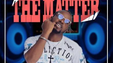 Mock Sin The Matter - Mock Sin - The Matter