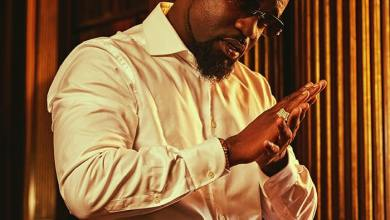 Sarkodie 12 - Sarkodie Drops Tracklist For 'No Pressure', Available For Pre-order