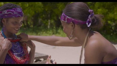 Zoro African Bad Girl video thumbnail - Zoro & Oxlade Outdoor The Visuals For 'African Girl Bad'