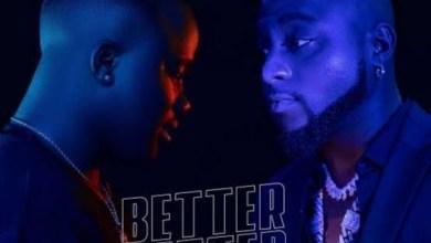 jAMOPYPYPER Better Bter rEMIX - Jamopyper - Better Better (Remix) ft. Davido
