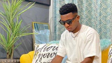 kofi kinaata imgg - Kofi Kinaata hints at New Album