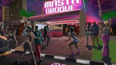 masterkraft masta groove artowkr - Masterkraft - Shake Body ft. Sarkodie & Larry Gaaga