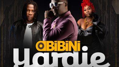 obibini yardie remix - Obibini - Yardie (Remix) ft. Stonebwoy & Akiyana