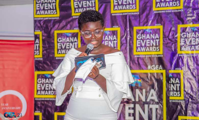 4th edition of Ghana Events Awards 2 - 4th Edition of Ghana Events Awards unveils Nominees List