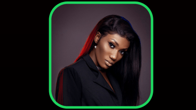 Wendy Shay One Day cover art - Wendy Shay - One Day