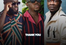 unnamed 6 - Kingzkid Recruits Akesse Brempong and MOGmusic for New Single '' Thank You''