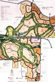 Saddlerock Master Plan