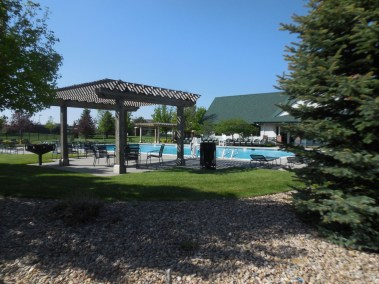 Community Clubhouse & Pool